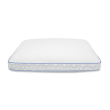 Gel Comfort Contour Cooling Memory Foam Bed Pillow