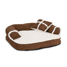 Popular Oem Custom Large Big Custom Cat And Dog Bed Waterproof for Sale