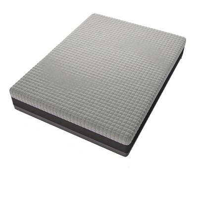 CPS Popular Grey Comfort Cover Memory Foam Mattress