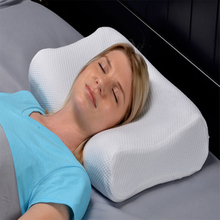 Healthy Memory Foam Sleeping Pillow