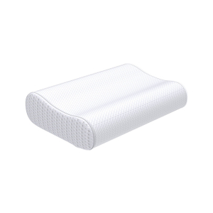 Custom Viscoelastic Contour Memory Foam Pillow