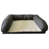 CPS Luxury New Design Factory Customized Material Raised Pet Bed