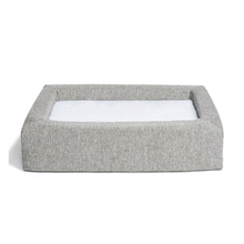 New Soft High Quality Stylish Pet Luxury Fur Dogs Bed