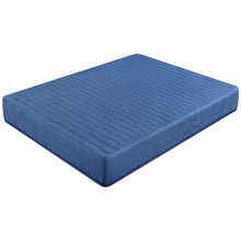 Well Queen Size Memory Foam Mattress With Pillow Top For Sleeping