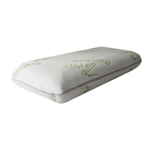 Factory Height Adjustable Traditional Pillow Gel Memory Foam Pillow