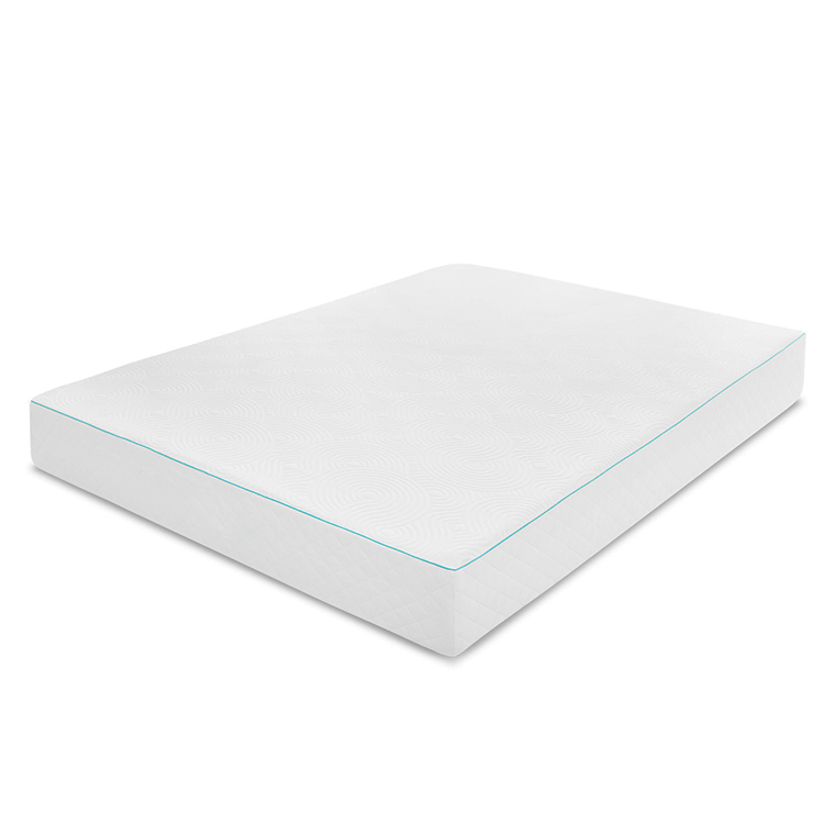 CPS Conventional Mattress Topper Memory Foam Gel Mattress Hot Sale Mattress
