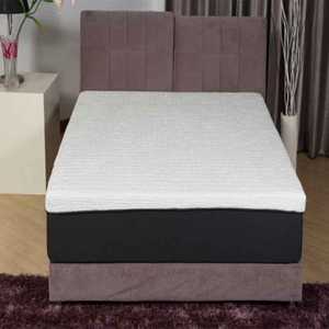 CPS Conventional Topper Memory Foam Mattress