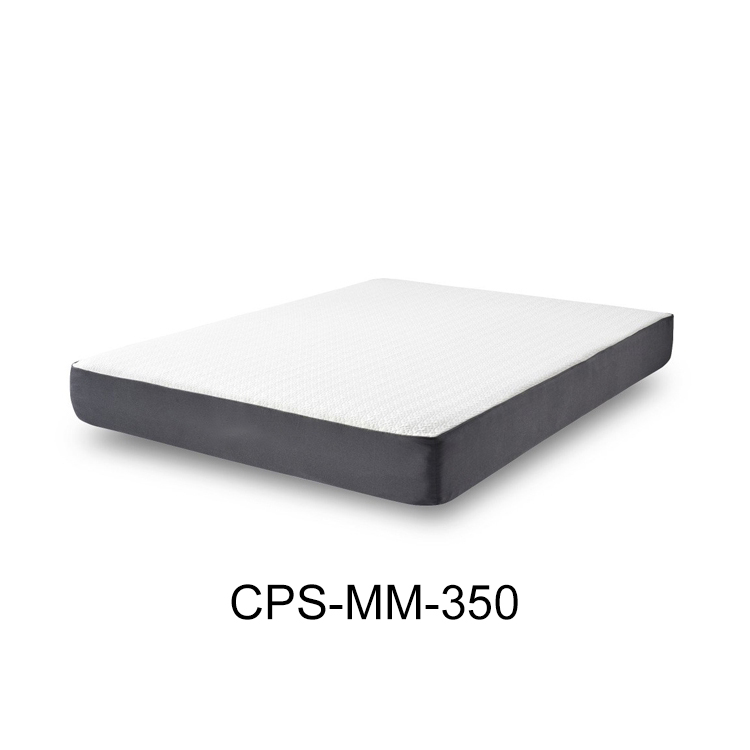 CPS-MM-350 Promotion Mattress Mattress Memory Foam Gel Mattres