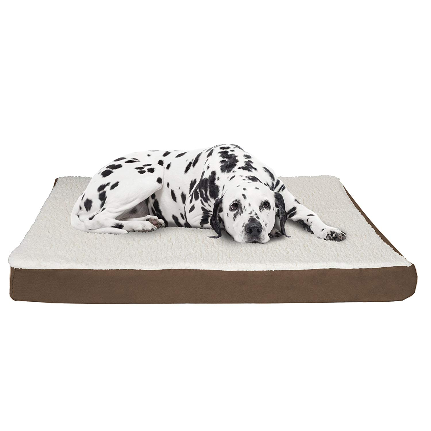Eco-Friendly Best Seller Waterproof China Wholesale Memory Foam Dog Bed