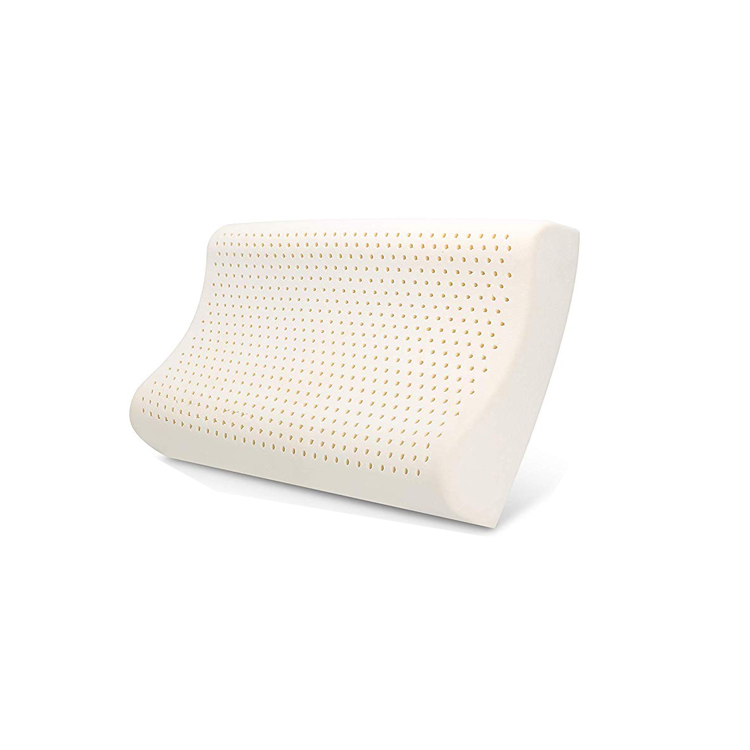 Healthy China High Quality Memory Foam Sleeping Pillow for Neck
