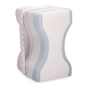 Soft High Density Foam Memory Foam Knee Pillow