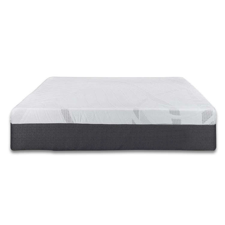 CPS Memory Foam Mattress Topper Conventional Foam Mattress