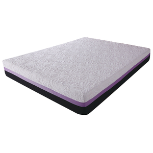 CPS Conventional Mattress Topper Memory Foam Gel Mattress