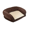 Waterproof Comfy Custom Good Supplier Non Slip Washable Large Pet Beds