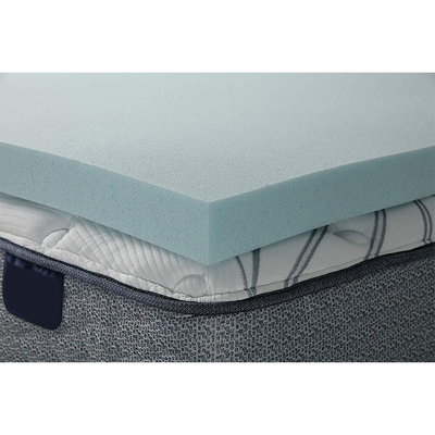 CPS-MM-544 High Quality Matress King Adjustable Bed And Memory Foam Mattress Topper
