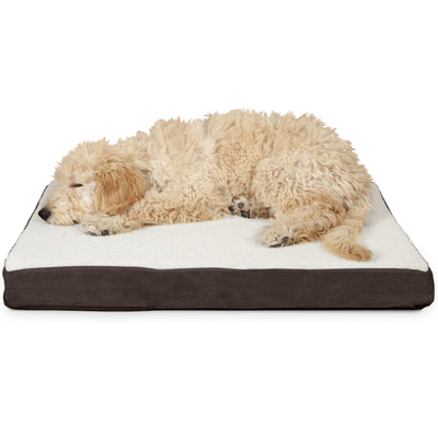 New Style Dog Pet Bed Luxury for Large Dog High Quality Memory Foam Dog Bed
