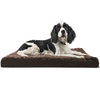Hot Sale Memory Foam Dog Bed Luxury Memory Foam Dog Bed