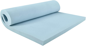 CPS-MM-508 Low Price High Quality Customized Material Sponge Memory Mattresses