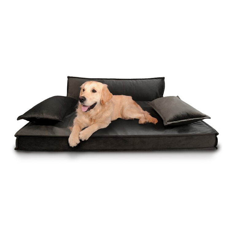 Waterproof China Fluffy Pet Fodable Fancy Cute Dog Sofa Bed