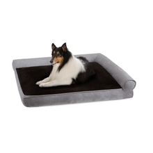 CPS Eco-Friendly Memory Foam Dog Bed