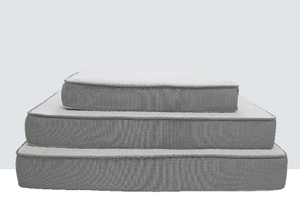 Memory Foam Pet Bed