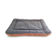 Add To CompareShare OEM Wholesale Square New Design Hot Selling Warm Rectangle Cheap Fleece Pet Bed