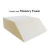 Healthy China Pillow Adjustable Memory Foam Neck Support Bed Pillow