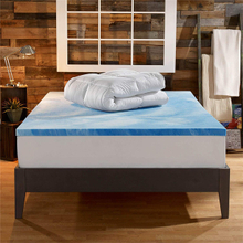New Style Design Factory King Queen Size Gel Hot Sell Factory Memory Foam Mattress