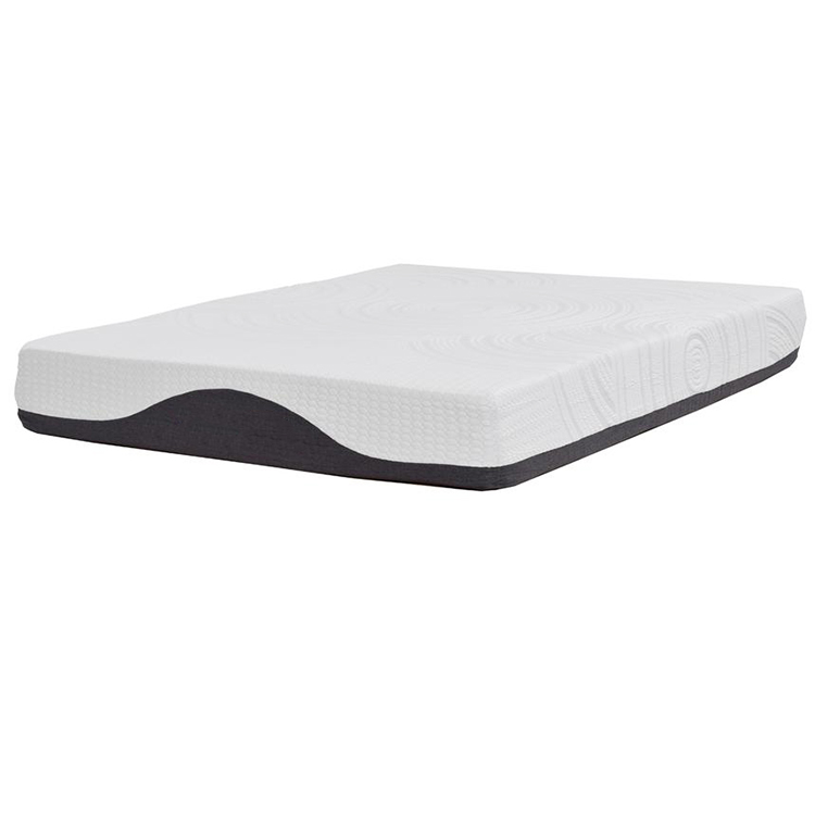 CPS Spring Sleep Well Memory Foam King Mattress