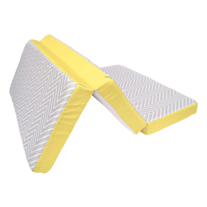 Good Quality Lumbar Support Foam High Density Wholesale Mattress Set