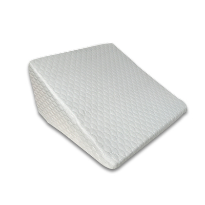 Healthy Cotton Memory Foam Baby Wedge Pillow