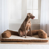 Popular Cheap Suppliers Large Pet Memory Foam Dog Bed