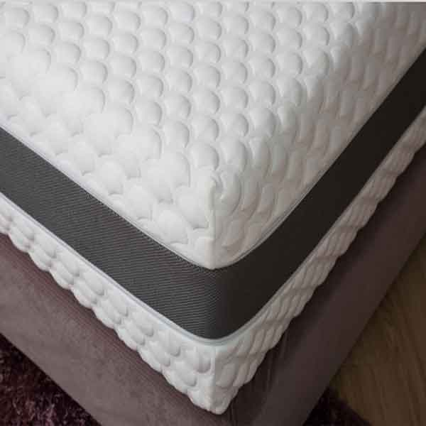 CPS Conventional Foam Mattress King Memory Foam Mattress
