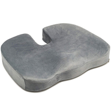 Healthy China Seat Cushion Memory Foam Rest Pillow