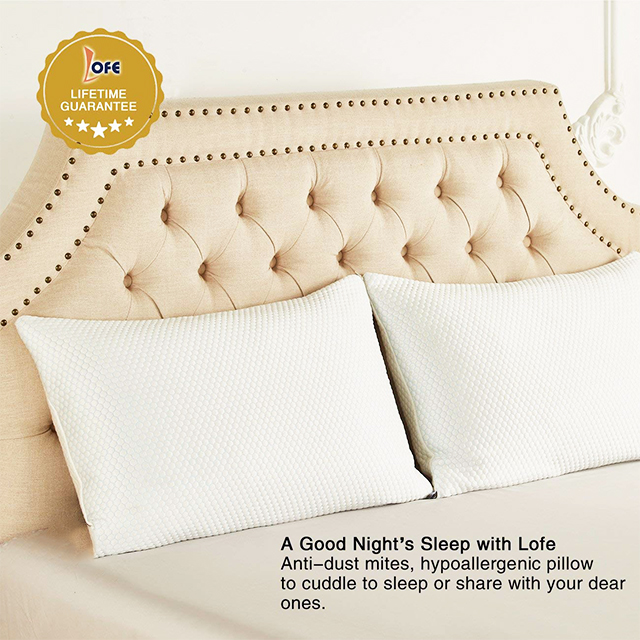 Healthy China Leg Pillow Memory Foam Side Sleeper Pillow Sleeping Pillow